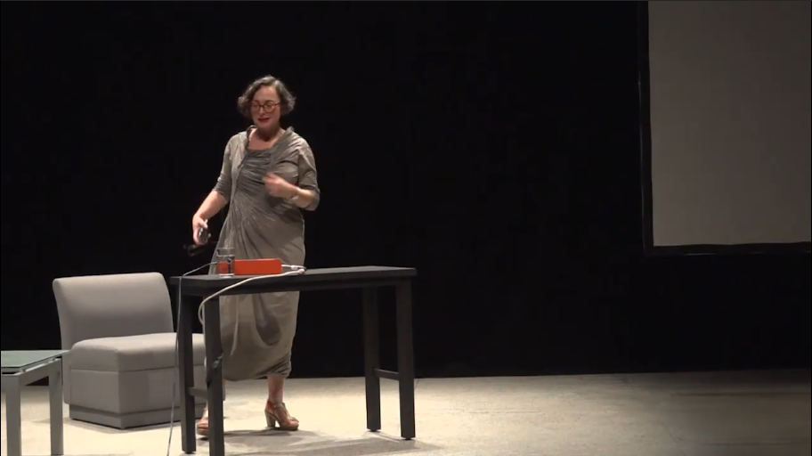 Cathie Boyd – La importancia de la evolución e innovación en las artes