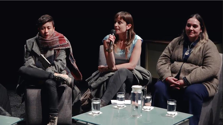 Mesa de reflexión: Pensar el teatro actual desde una mirada feminista