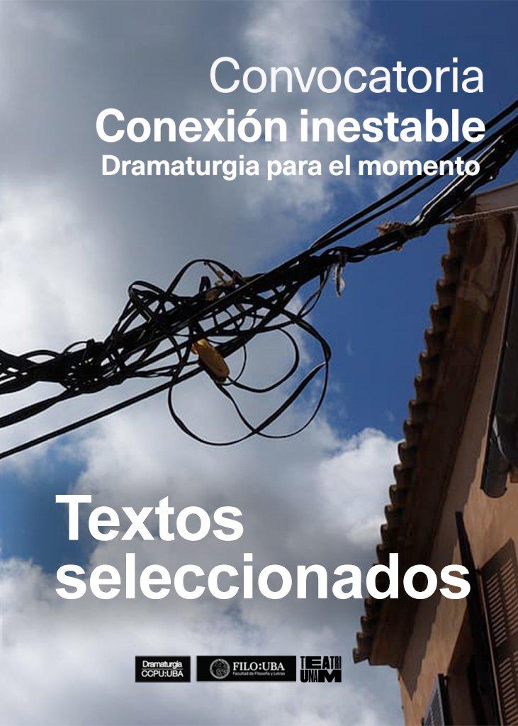conexion inestable textos seleccionados