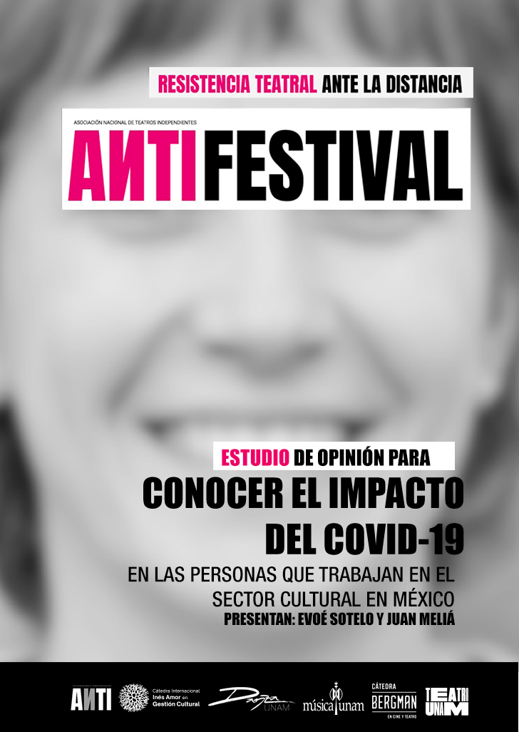 antifestival conocer el impacto del covid