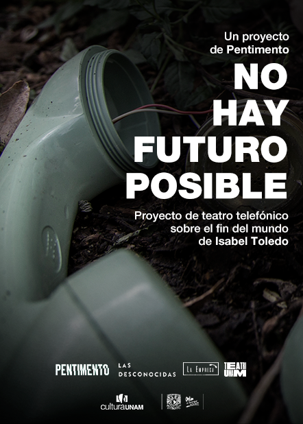 no hay futuro posible