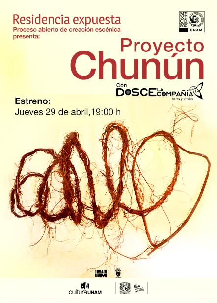 proyecto chunun