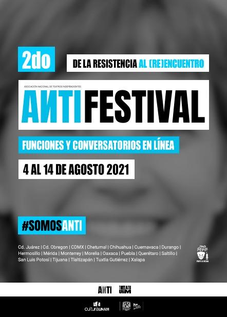 anti festival