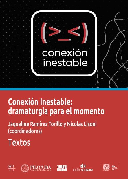 Libro conexion inestable