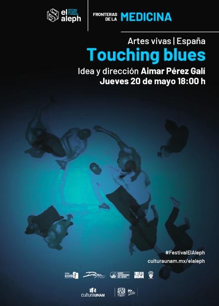 touching blues